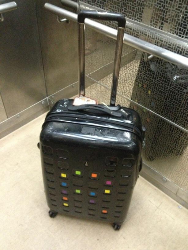 hospital bag!