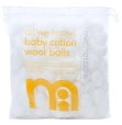 mothercare cotton balls