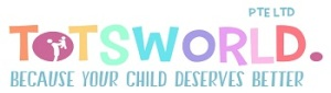 totsworld logo