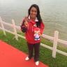 SEA games wakeboarding Melanie Tan