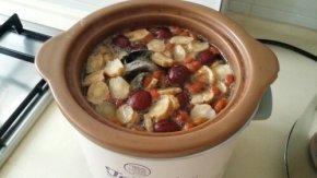 pregnancy tonics soup recipe