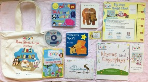 National Library Board Raising Early Readers for Life