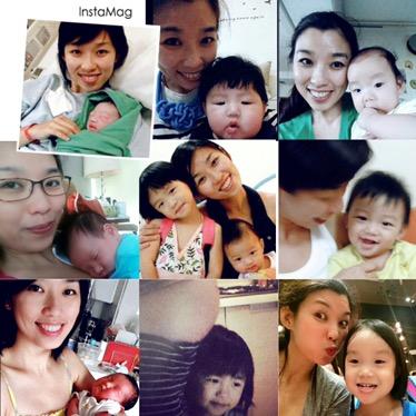 Spring Maternity founder Joey Kwa Singapore entrepreneurs