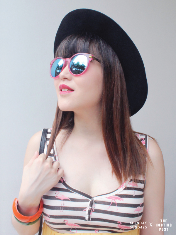 fashion sunglasses online store mondaysundays review