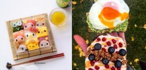 food instagrammers