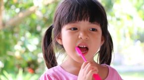 how to prepare for child's first dental visit dentists in Singapore Dr Shelly Pang