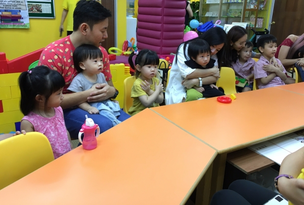 children enrichment programme singapore