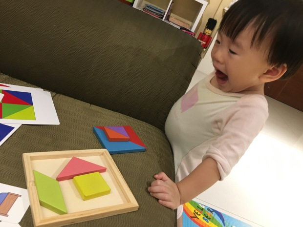 tangrams games for toddlers Singapore