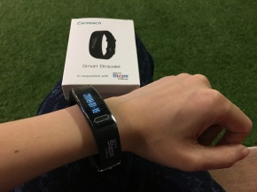health tracker for women and men