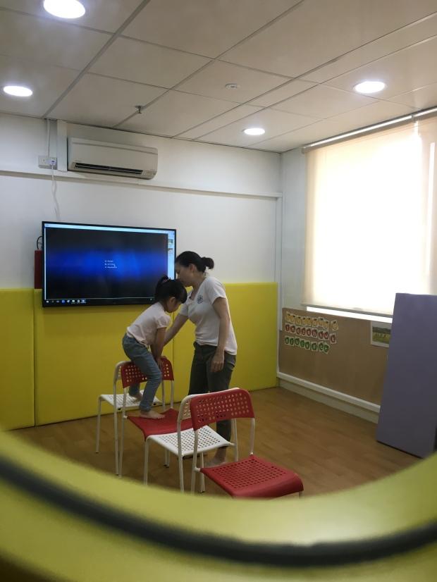 review Badanamu class physical activity