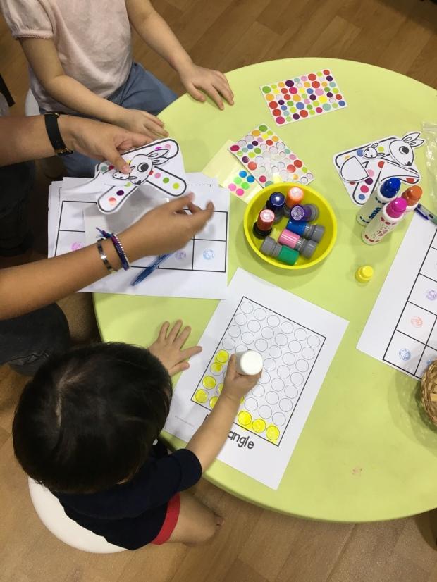 review activities at Badanamu Singapore